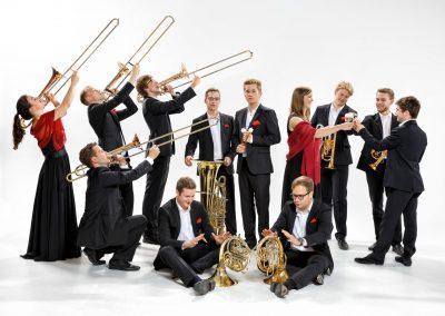 Brasssonanz, 20.04.2018